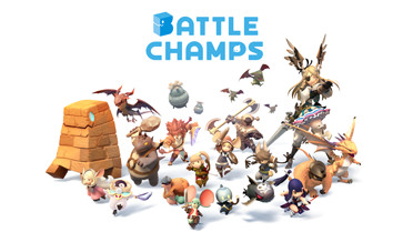 Battle Champs
